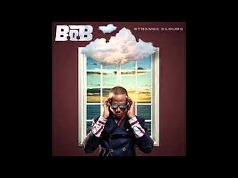 B.o.B - Ray Bands - Strange Clouds