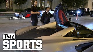 Baixar NBA Draft's Keldon Johnson Flaunts $300,000 Supercar In Hollywood | TMZ Sports