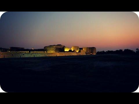 CHASING THE SUNSET | Bahrain Fort (Daily Vlog 702-704)