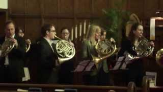 Horn Choir Philadelphia Orchestra