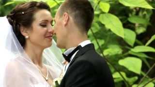 Свадьба Александр и Виктория