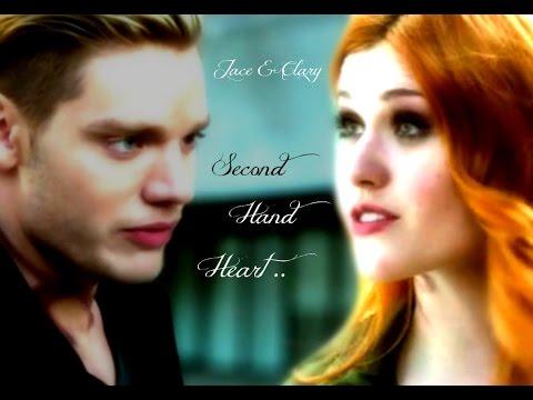 Jace & Clary ~ Second Hand Heart
