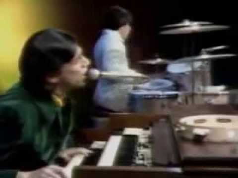 THE YOUNG RASCALS   LIVE 1966   'Lonely Too Long  Come On Up'