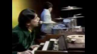 THE YOUNG RASCALS   LIVE 1966