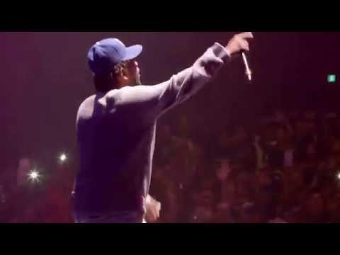 J Cole Kendrick Lamar IB