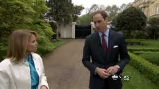 Princes William, Harry Open Up on Family