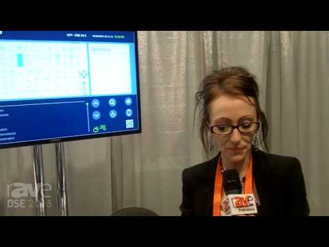 DSE 2015: Wayfinding Pro Allows Integrators to Add Wayfinding With or Without Programming