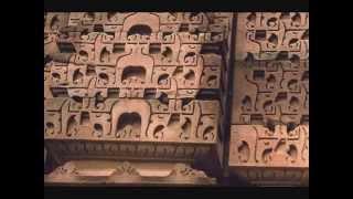 Храм секса Кхаджурахо в Индии