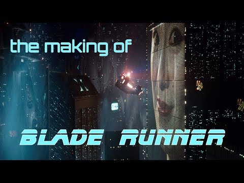 The Making Of Blade Runner [HD]