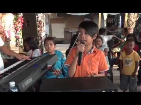 Azman Mans Boy Ikaw In Suratan Ku Tausug Songs