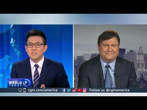 Thumbnail: International security expert Jim Walsh discusses tensions on the Korean Peninsula
