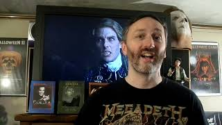 Horror Corner Movie Review - Interview With The Vampire (1994)