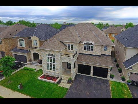 Oakville Real Estate | Bronte Creek | Jeff Johnston