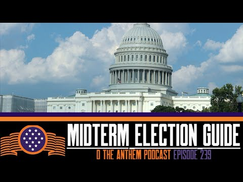 OTA Podcast Episode 239: Mid Term Election Guide
