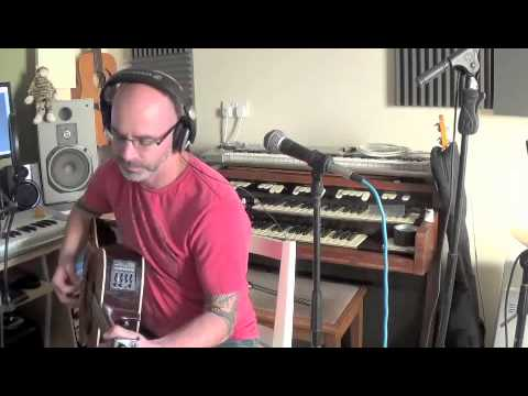 Hey Ya Acoustic Cover Using RC-20XL Loop Pedal