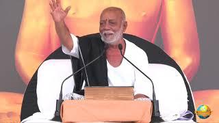 Mansukhram Master - Gujarati Prasang | Ram Katha 855 - Vrajvani | Morari Bapu