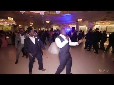 Shatta Wale - Ayoo (Wedding Dance Video)