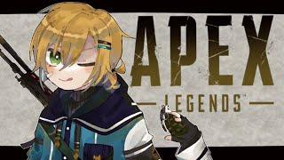 【APEX】寝れるエーペックス シルバーになる編【卯月コウ/にじさんじ】