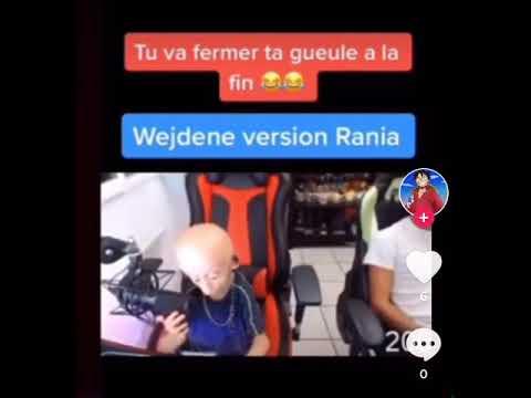 Download RANIA CHANTE WEJDENE COCO !!
