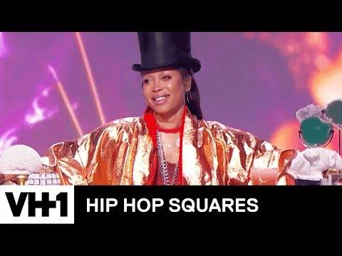 (Pt. 2) Wild & Unseen Moments Ft. Erykah Badu, Gary Owen & More! | Hip Hop Squares