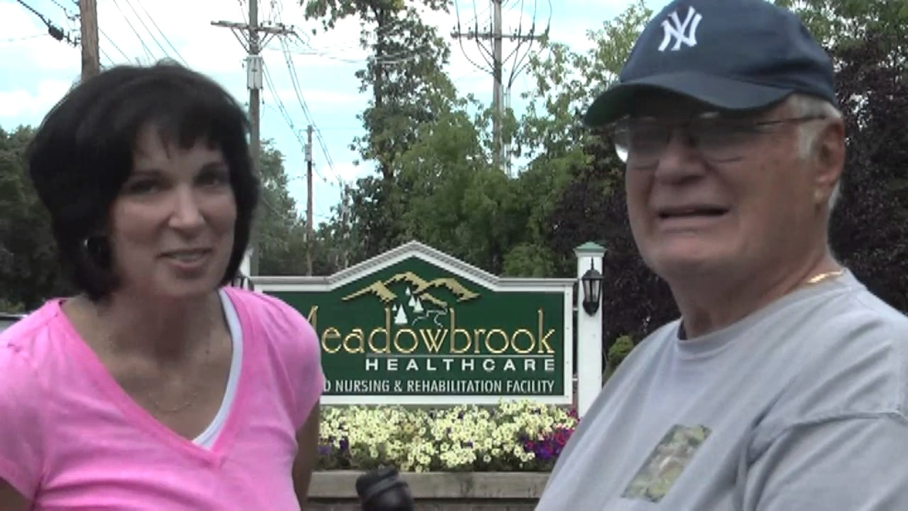OLC - Meadowbrook Block Party  8-15-13