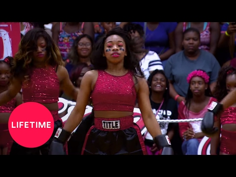Bring It!: Full Dance: Muhammad Ali Creative Routine (Season 4, Episode 2) | Lifetime