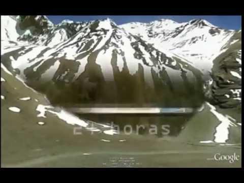 Nuevo Tren Bioceanico Argentina-Chile