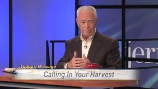 Calling In Your Harvest #1