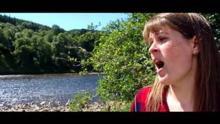 Paul Anderson   The Bonnie Banks o' Dee Video