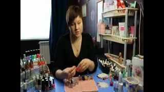 видео Как сделать надолго маникюр