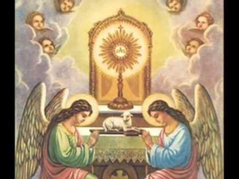 Eucaristia Milagro de Amor - Milagro de Amor- Milagro Eucaristico- Misa - Celabracion Eucaristica