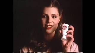 pERLWEISS Tv Spot Anfang 80er