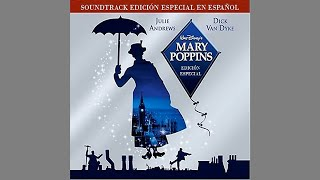 Mary Poppins - Chim Chimenea (Artista Ambulante)
