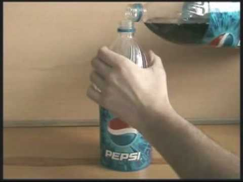 Top Secret Bottle Stash