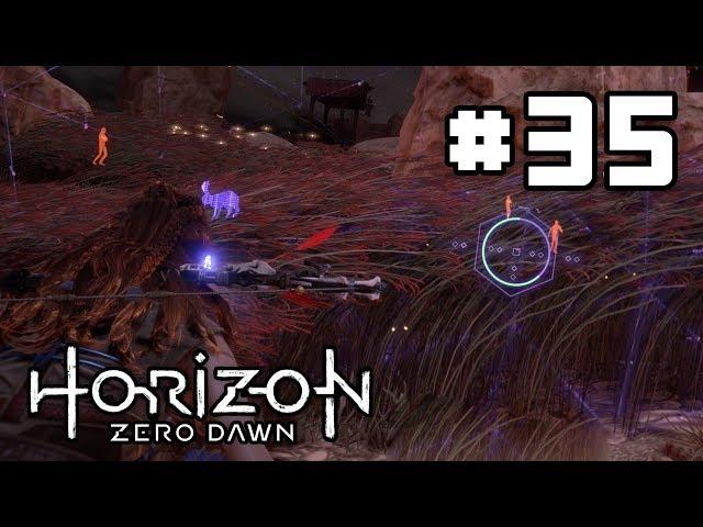Where to find the Super Soldier Armor - Horizon Zero Dawn - EP 35