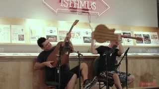 "Isthmus Live Sessions: Less Than Jake - ""Soundtrack of my Life"""
