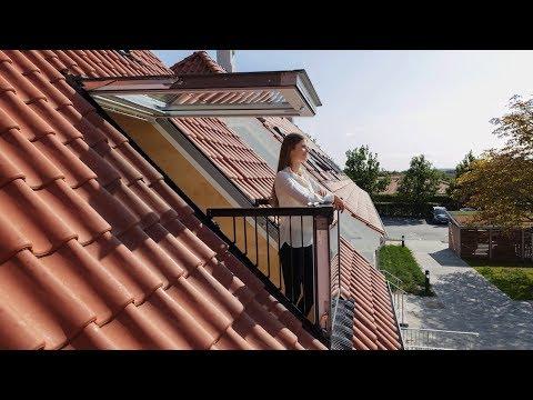 Skylight Balcony | The Henry Ford's Innovation Nation