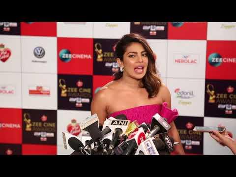 "Priyanka Chopra: ""I Was Approached For Rakesh Sharma Biopic When Aamir Khan Was Doing It But..""."