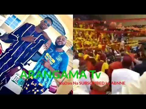 Download Sabuwar wakar siyasa ado gwandja
