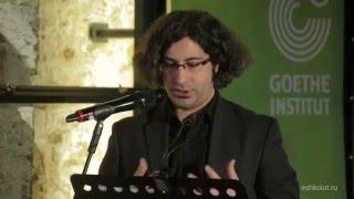 Golan Gur. Schoenberg/Adorno (Eng with Rus subtitles)