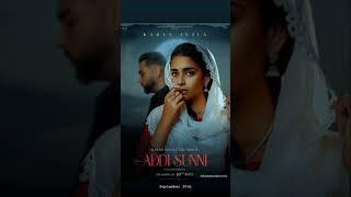 Addi sunni by karan aujla new song 2021: