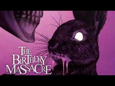 The Birthday Massacre : Diamonds (Album Preview Releases March , 27 2020 )  'Diamonds' Track Listing