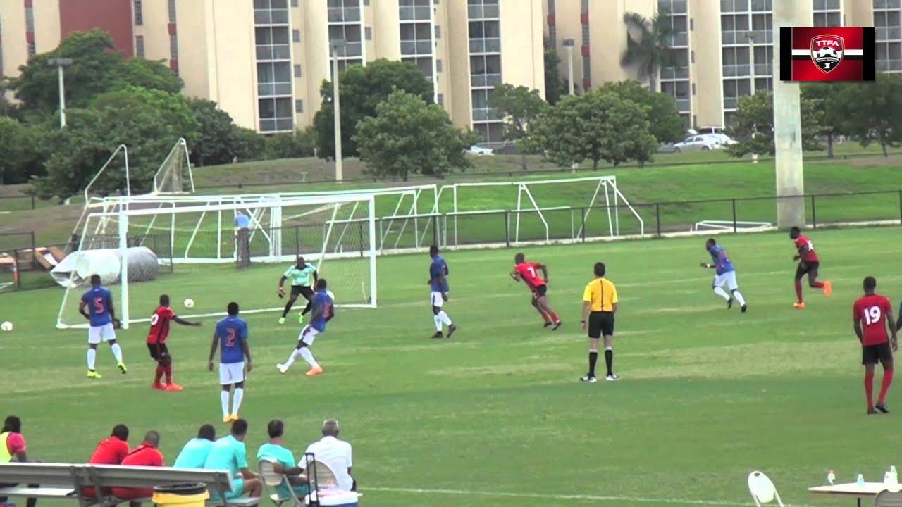 Trini Games