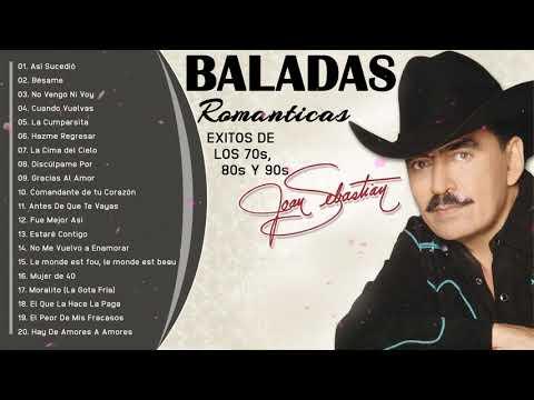 Download Baladas Romanticas de Los 80 y 90 🌹 Viejitas y Bonitas Baladas Romanticas en Español