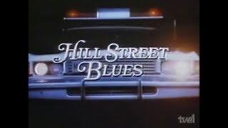 Cancion triste de hill street serie completa