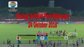 Download Video Live PSM MAKASSAR (1) VS PERSIB BANDUNG (0) MP3 3GP MP4