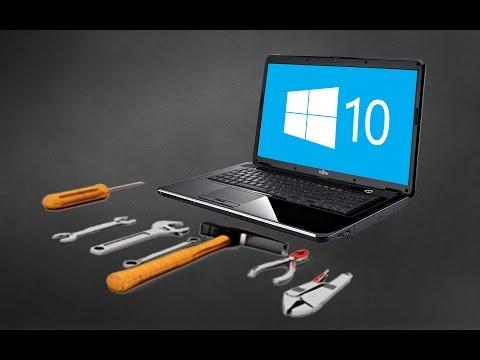 Какие драйвера нужны для ноутбука после установки ОС windows 7 8 10