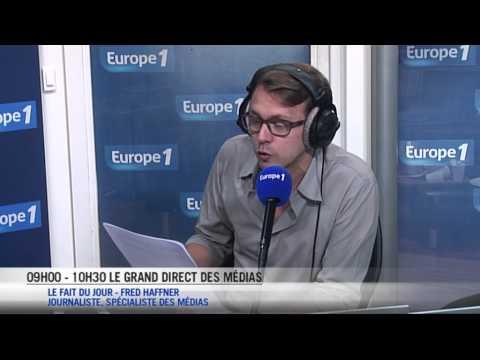 Patrick Sébastien insulte une journaliste venue l'interviewer