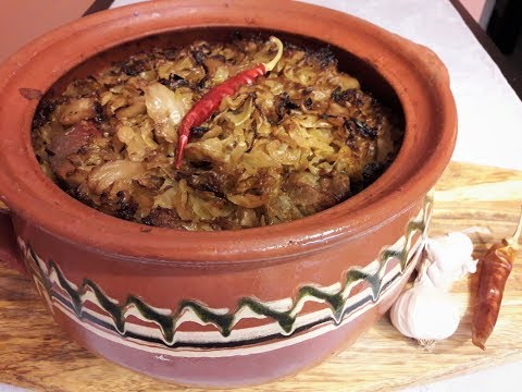 Podvarak - tradicionalni recept