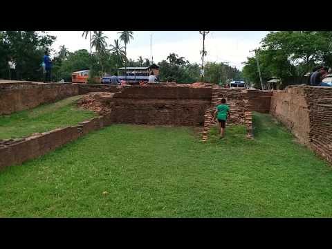 Chandraketu Garh, Berachampa